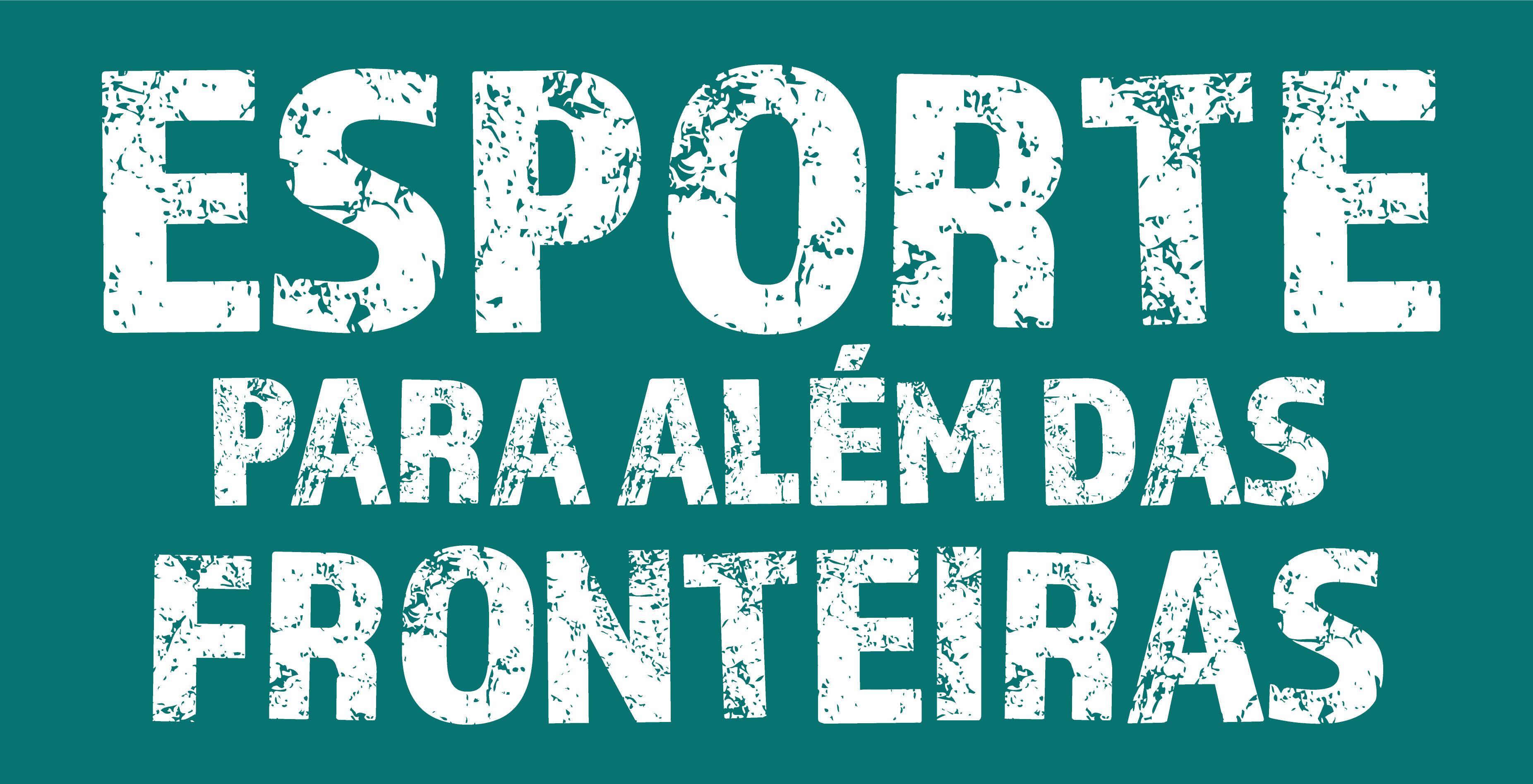 Esporte Além das Fronteiras